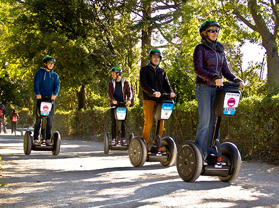 groupe Mobilboard