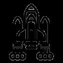 Kzn-_0004_science-rocket-space-shuttle-launch