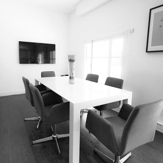 réunion agence KZN