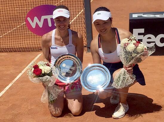 Martina Hingis tennis