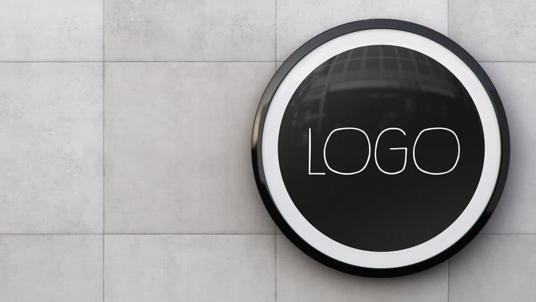 sondage création de logo