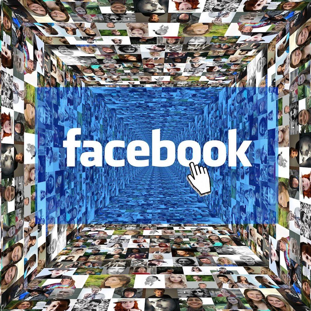 baisse du reach Facebook : facebook communaute
