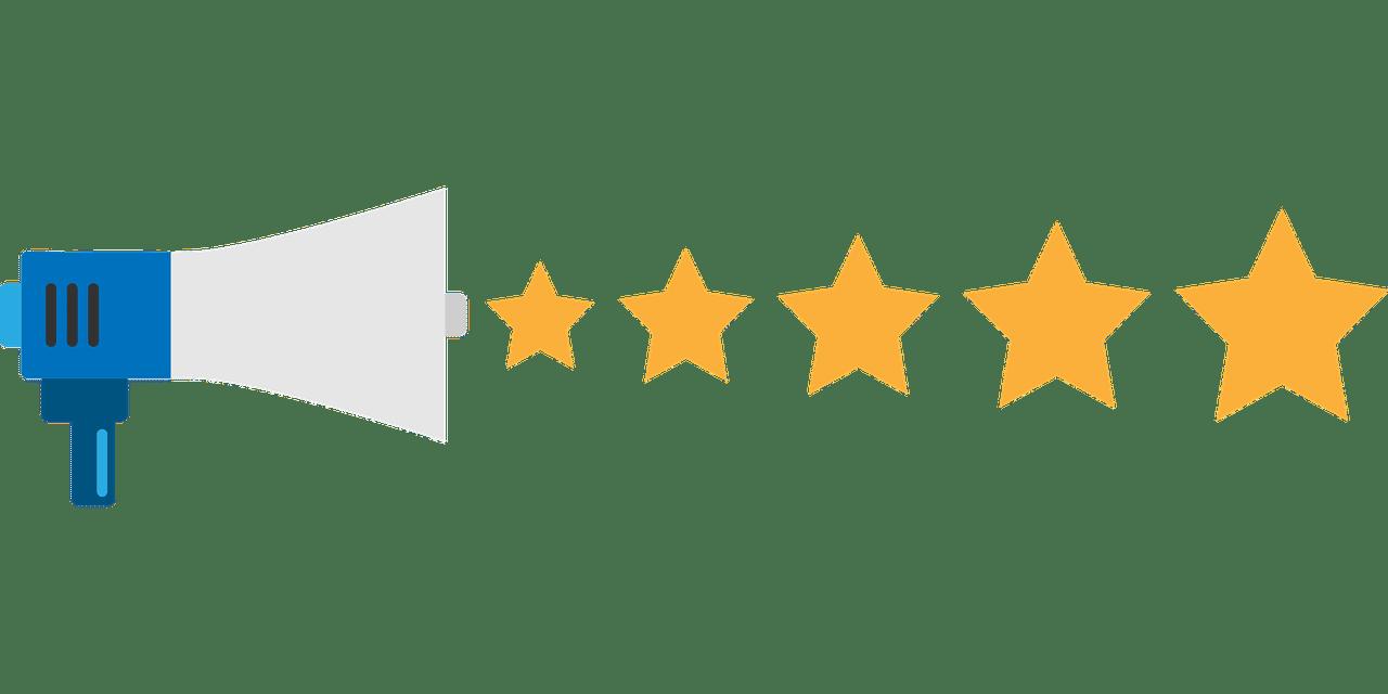 e-reputation et chiffre d'affaire : feedback