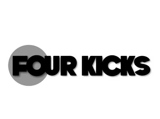 Four Kicks band