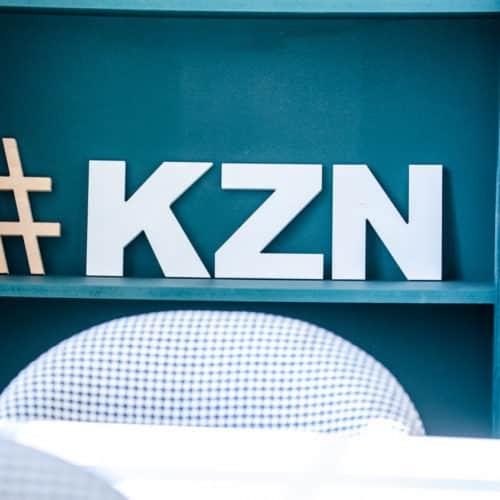 L'appartement KZN à Nice